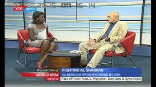 World View - 27th October 2016 - Analysis of Mandera Terror Attack by Andrew Franklin