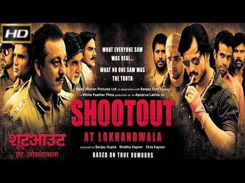 Shootout at Lokhandw