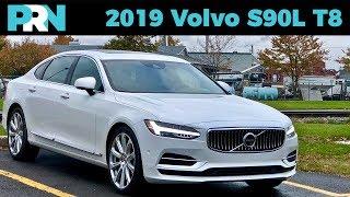 2019 Volvo S90 T8 Inscription