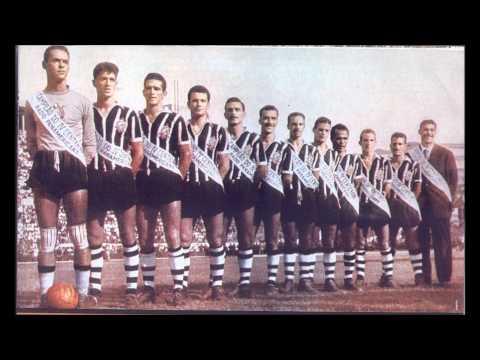 Música Corinthians Campeão do Centenário