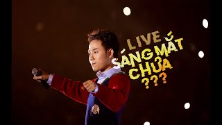 """Trúc Nhân hát live """"SÁNG MẮT CHƯA"""" (#SMC) - thơm ngon tới giây cuối cùng"""