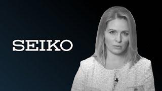 AskTop | Мария Жарова - Финансовый и административный директор SEIKO RUS