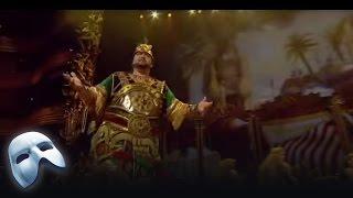 The Ballet of Hannibal - Royal Albert Hall   The Phantom of the Opera