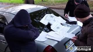 В Николаеве задержана банда таксистов, занимающаяся продажей наркотиков и похищением людей