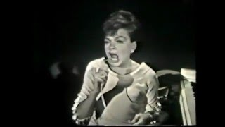 Judy Garland On Broadway Tonight 2/5/65