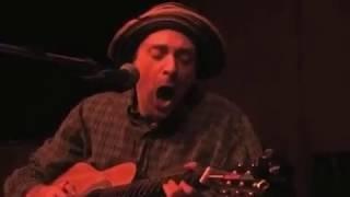Vic Chesnutt- Live at the Grey Eagle Tavern. Asheville, NC September 29, 2007