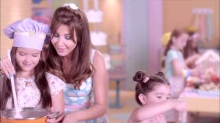 Super Nancy - Nancy Ajram (Video)
