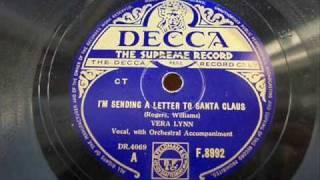 Vera Lynn - I'm Sending A Letter To Santa Claus