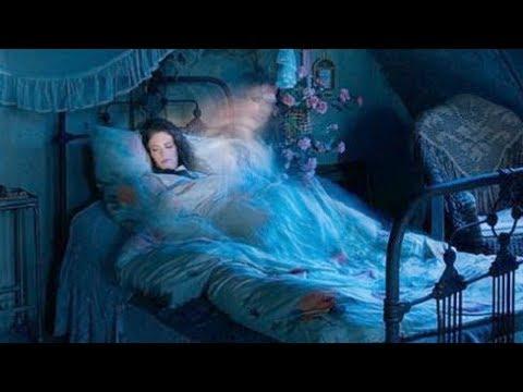 Защита во сне и вещие сны