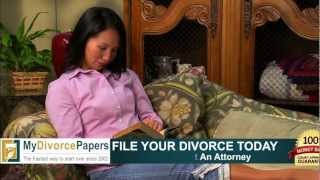 How to file Florida Divorce Forms Online