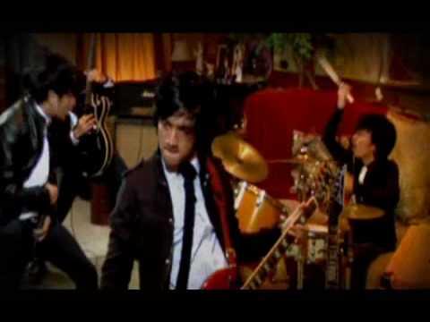 MARCH - TEORI KONSPIRASI OFFICIAL MUSIC VIDEO