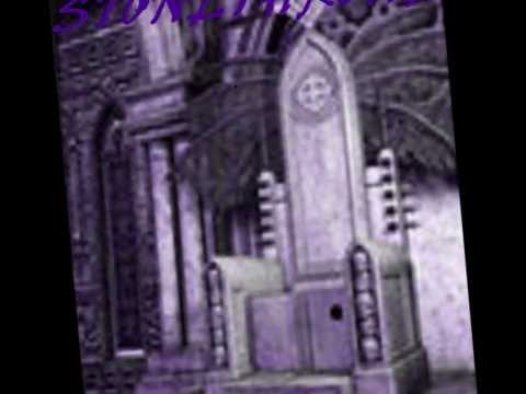 The Symptom - STONETHRONE (Caution: May cause nausea!)