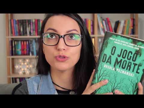 O Jogo da Morte - Ursula Poznanski   Pam Gonçalves - Pam Gonçalves
