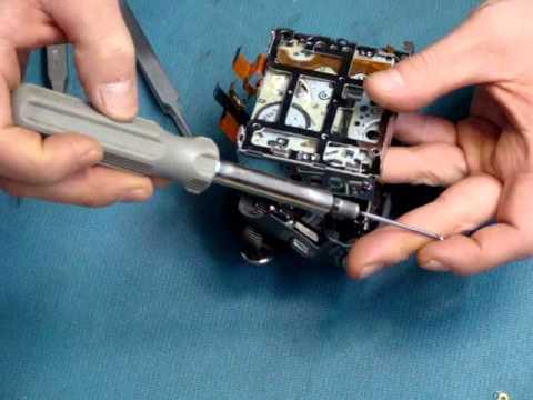 Sony Handycam C:32:11 Error Code - Full Version