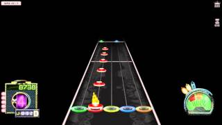 Dragonforce - The Flame Of Youth #GuitarHero