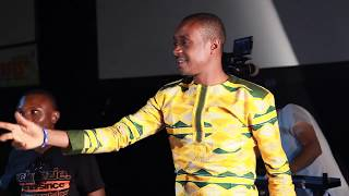 "Nathaniel Bassey feat. Enitan Adaba - ""Imela (Thank You)""  Behind the Scenes"