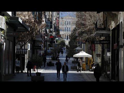 Ελλάδα: Με προσφορές ξεκίνησε η επαναλειτουργία της αγοράς…