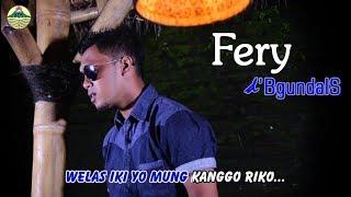 Fery - Welas Hang Ilang      [Official Video]   #music