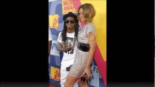 Lil' Wayne ft. Ciara - Turn On The Lights (Remix)