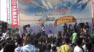 Anak Mamih Live @ Cirebon - Suku Benalu medley Nagih (slank cover)