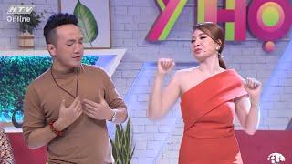 Dương Ngọc Thái, Lâm Chấn Huy mở màn tưng bừng với những bản hit   TÂM ĐẦU Ý HỢP TẬP 11   14/7/2020