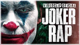 JOKER RAP「Quién se ríe Ahora」║ VIDEOCLIP OFICIAL ║ JAY-F