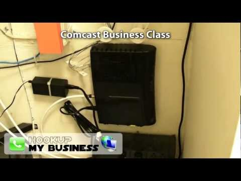 , title : 'Comcast Business Class Phone Internet Equipment Tour