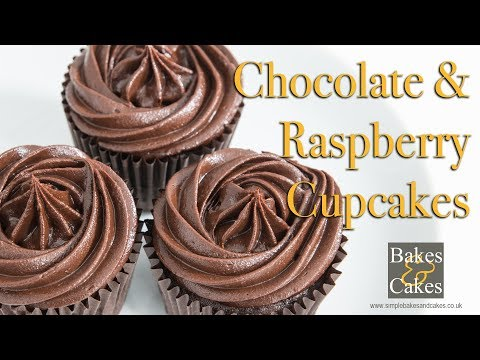 How to make chocolate cupcakes: Video recipe