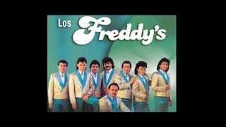 LOS FREDDYS  -   SIN TU AMOR