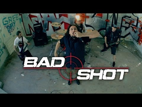 Bad Shot - BAD SHOT - SO... (Official video)