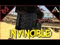 ARK FRANK THE TANK VS EVERYTHING Invincible Paracer Platform Saddle