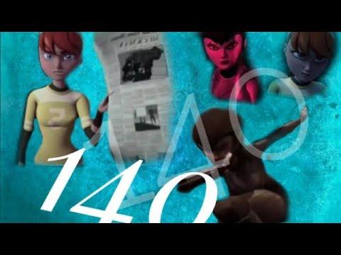 Клип про Карай и Эйприл песня 140