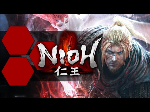 Not So MMO - Nioh - TheHiveLeader
