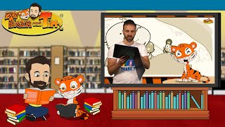 he Mouse In the House   Read Aloud English Stories   Bedtime Stories for Ki