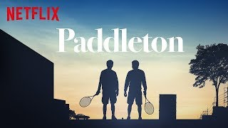 Trailer of Paddleton (2019)