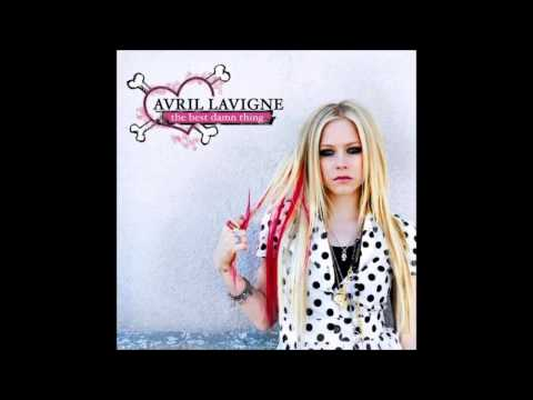Girlfriend by Avril Lavigne (Explicit Version) HD/HQ Audio