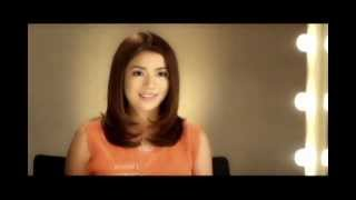 I Just Fall In Love Again by Angeline Quinto (Official Music Video - OST of Born To Love You)