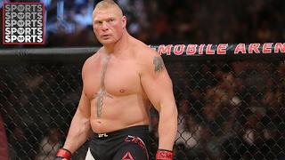 Was Brock Lesnar's UFC Career a Success or Failure?