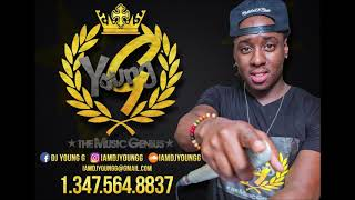 2019 SOCA MIX PRT 1 BY DJ YOUNG G  THE MUSIC GENIUS  KSPRODUCTIONS @IAMDJYOUNGG