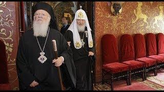 Московським попам доведеться виконувати укази Київської митрополії: це стосується і Польщі