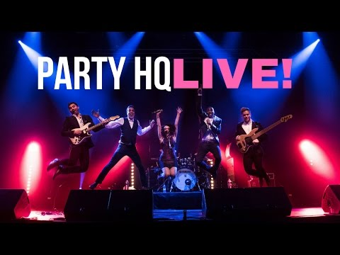 Party HQ Video