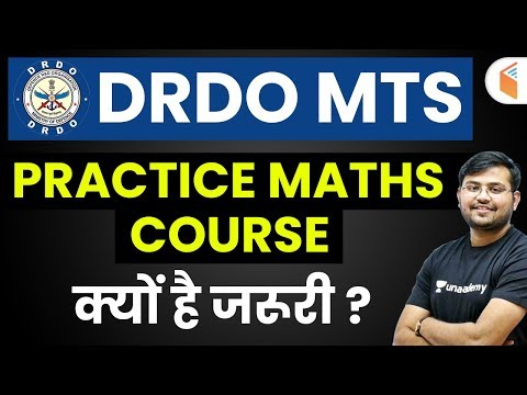 DRDO MTS 2020 | 15 Practice Paper | Use Referral Code SAHIL10 & Get 10% OFF | Join Now