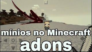 Melhor an-don pra Minecraft!!!
