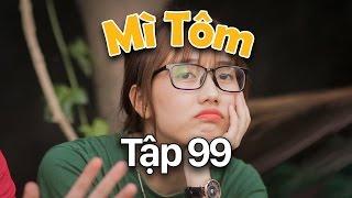 SVM Mì Tôm - Tập 99: Mâu thuẫn xảy ra | Phim học đường - SVM TV