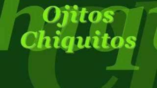 Don Omar: Ojitos Chiquitos