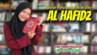 Quran Hafalan Al Hafidz - Metode 3 Jam Menghafal Quran - Cordoba