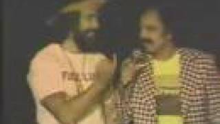 Cheech & Chong Live 1978 - Let's Make A New Dope Deal