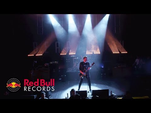 Beartooth – King Of Anything (Official Live Video)