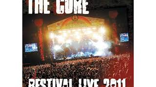 The Cure Open Live Video