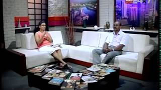 Sarath Ananda (translator) | Talking Books [EP 591]